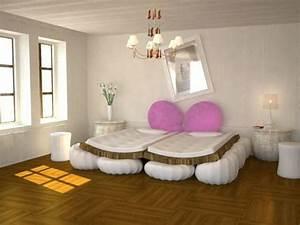 Chambre Conforama Adulte : le meilleur mod le de votre lit adulte design chic ~ Teatrodelosmanantiales.com Idées de Décoration
