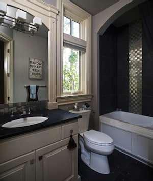 Home Decor Mixed Metals  Bathroom   Work