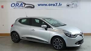 Occasion Renault Clio 4 : renault clio 4 1 5 dci90 energy dynamique eco 5p occasion lyon neuville sur sa ne rh ne ora7 ~ Gottalentnigeria.com Avis de Voitures