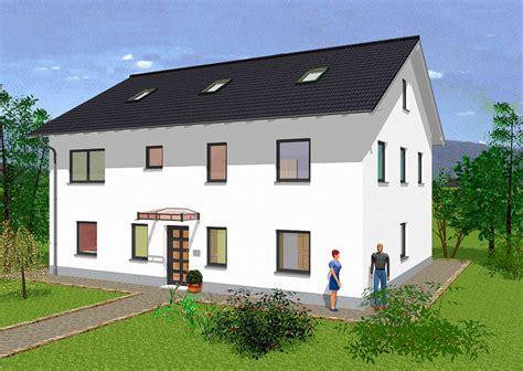haus mit 4 kinderzimmern zweifamilienhaus bauen mit gse haus