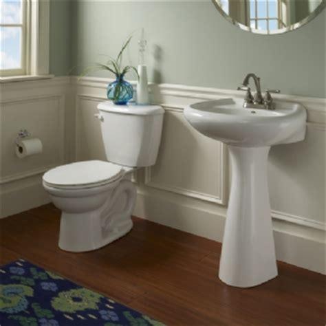 Eljer Bathroom Sinks by Eljer Patriot Pedestal Lavatory 4 Quot Centers Product