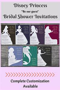best 25 disney bridal showers ideas on pinterest games With fun disney wedding invitations