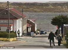 Nuclear row over Falklands as Argentina accuses Britain of