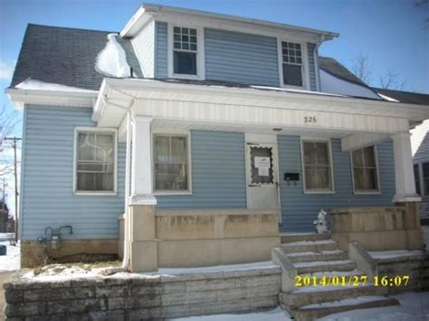better homes and gardens richmond indiana 326 s 6th st richmond in 47374 bank foreclosure info