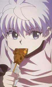 Pin by Kawaiipanda on Killua in 2020   Hunter anime, Anime ...