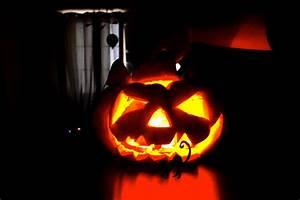 Comment Vider Une Citrouille : stunning dsc with comment creuser une citrouille pour halloween ~ Voncanada.com Idées de Décoration