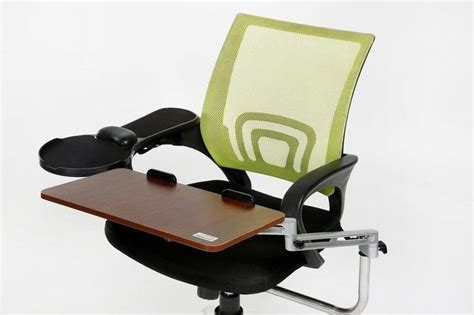 Elink Pro Chair Mount Ergonomic Keyboard / Laptop Tray