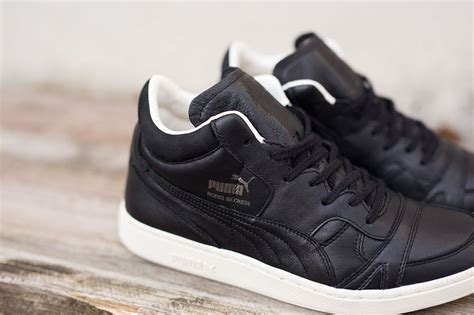 puma boris becker  returning sneakernewscom