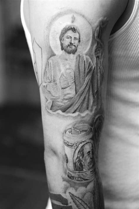 Santo San Judas Tadeo | bryangvargas