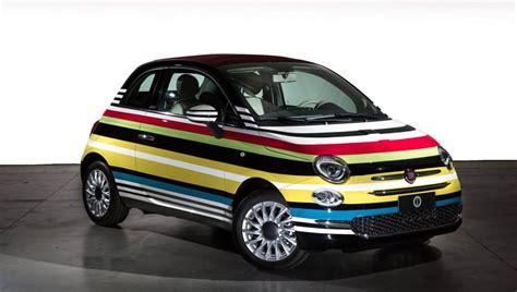 Modifikasi Fiat 500c modifikasi minimalis fiat 500c dari sporty menjadi manis