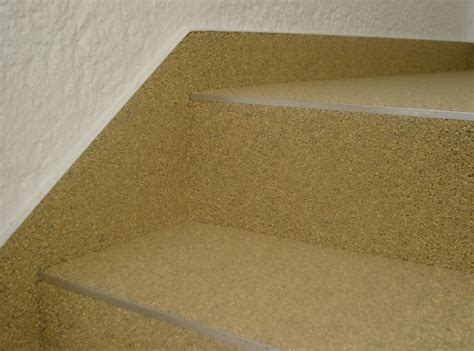 Küchenrückwand Aus Pvc Belag by Bodenbelag Auf Treppen Bodenleger
