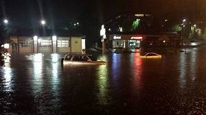 Rainfall overnight shatters 32-year-old record | The Today ...