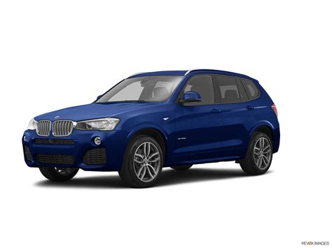 Bmw X3 2016 Xdrive 28i In Bahrain New Car Prices, Specs