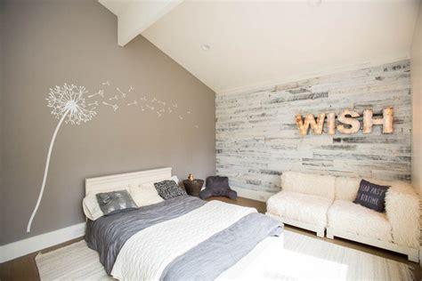 lambris bois blanc inviter le style cagne chic à la maison