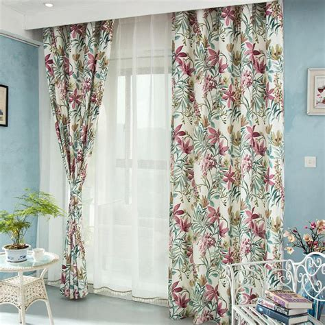 colorful waverly vintage beautiful patio door curtains