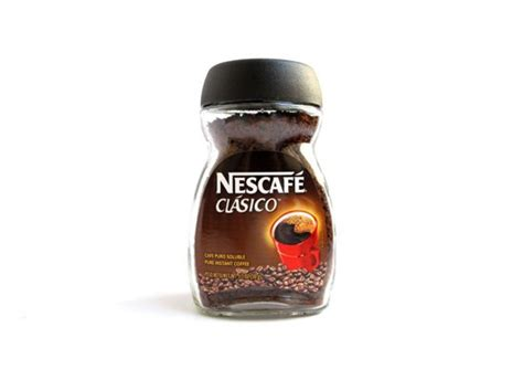 Folgers' knew what they were doing when they made this. Taste Test: The Best Instant Coffee   HuffPost