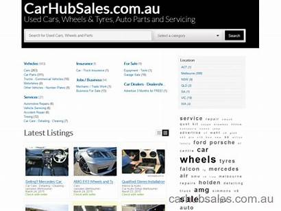 Carsales Cars Sell Today Melbourne Australia Carhubsales