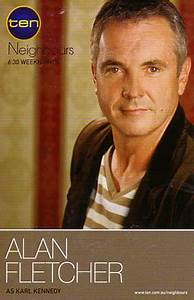 Neighbours: The Perfect Blend | The Fancard Gallery | Alan ...