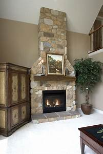 Pin, By, Quality, Stone, Veneer, On, 101, Creative, Fireplace, Ideas