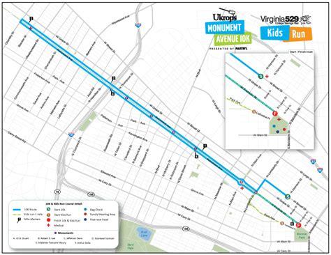 Ukrop's Monument Avenue 10K   Richmond, Virginia   10K ...