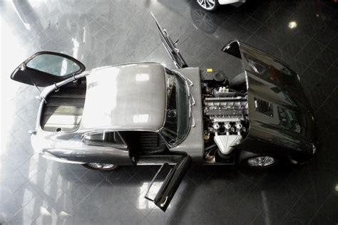 jaguar xke series   coupe gentry lane automobiles
