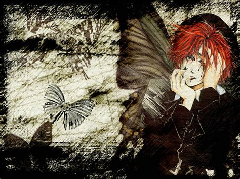 Angel Sanctuary Wallpaper And Background Image
