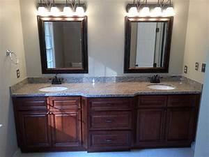 Bathroom Vanity Cabinets – Raleigh Premium Cabinets
