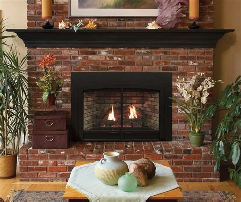 propane fireplace cleaning empire small innsbrook direct vent clean fireplace