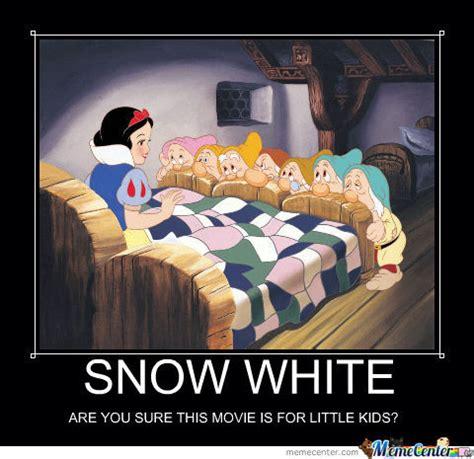Gang Bang Memes - snow white by typicalasian123 meme center