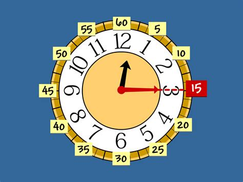 Free Clock Pictures For Teachers, Download Free Clip Art