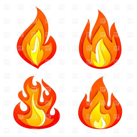 flames clipart clip free clipart panda free clipart images