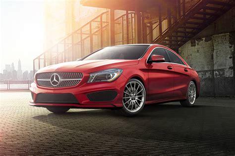 2018 Mercedes-benz Cla-class Pricing