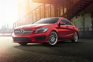 Mercedes A 250 : 2018 mercedes benz cla class pricing for sale edmunds ~ Maxctalentgroup.com Avis de Voitures