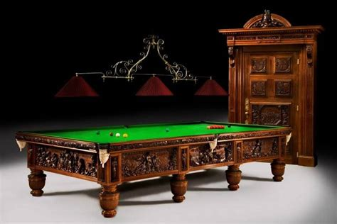 most expensive pool table 1 queen victoria s jubilee billiard table price 1 5 million top 10 most expensive pool