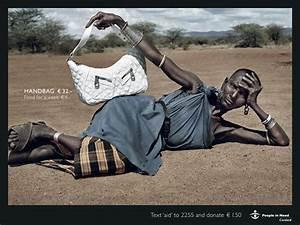 Award winning Cordaid People in Need Campaign - Gute Werbung