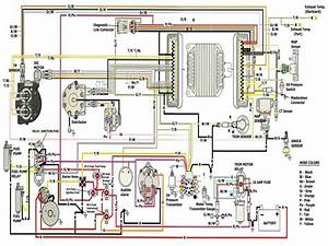Volvo Marine Alternator Wiring Diagram