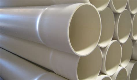 drain sch perforated white solvent weld bulk pipe