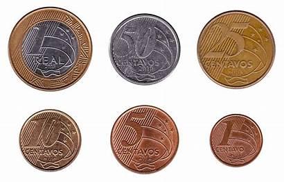 Brazilian Coins Brazil Currency Reais Brl Regulations