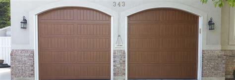 garage doors with doors in them garage doors utah overhead door company
