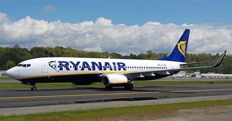 siege avion ryanair modifier sa réservation ryanair après l 39 enregistrement c