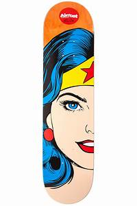 "Almost Willow Superhero Splitface 7.75"" Deck (multi) buy ..."