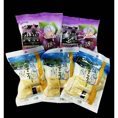 Packaging Jelly Plastic Printing Film Sachet