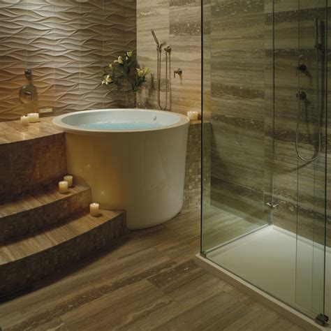 Japanese Tub by Compact Comfort The Japanese Tub Abode