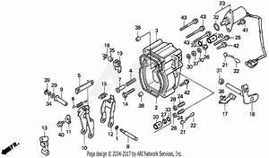 Honda Eb12d Ag  A Generator  Jpn  Vin  Ecd