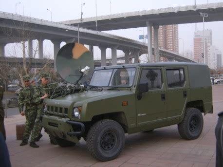 Jeep Beijing 2020 by Desarrollo Y Defensa El Jeep Beijing Warrior 2020