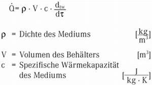 Krümmung Berechnen : temperaturverl ufe in speicher beh ltern und rohrleitungen berechnen ikz de ~ Themetempest.com Abrechnung