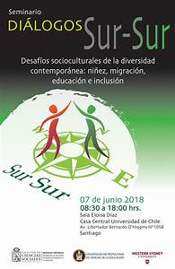 Seminario Diálogos Sur-Sur. Los desafíos socioculturales ...