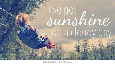 Cloudy Quotes. Quotesgram