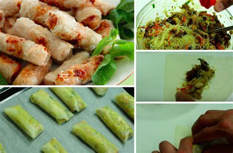 comment cuisiner des nems au kebab facilement la recette