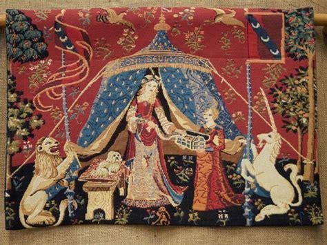 Tapisserie Dame à La Licorne by Tapisserie Dame 224 La Licorne La Boutique M 233 Di 233 Vale